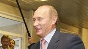 Putin świętuje urodziny kina