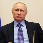 Putin: Sytuacja z koronawirusem w Rosji komplikuje się