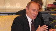 "Putin: ""Szacun"" od raperów"