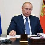 Putin: Tych ludzi można nazwać kolaborantami dnia dzisiejszego
