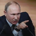 Putin: Wojska sowieckie wkroczyły do Polski, kiedy rząd już stracił kontrolę