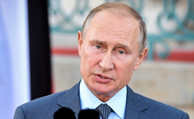Putin wyciąga rękę do USA. Waszyngton nałoży kolejne sankcje?
