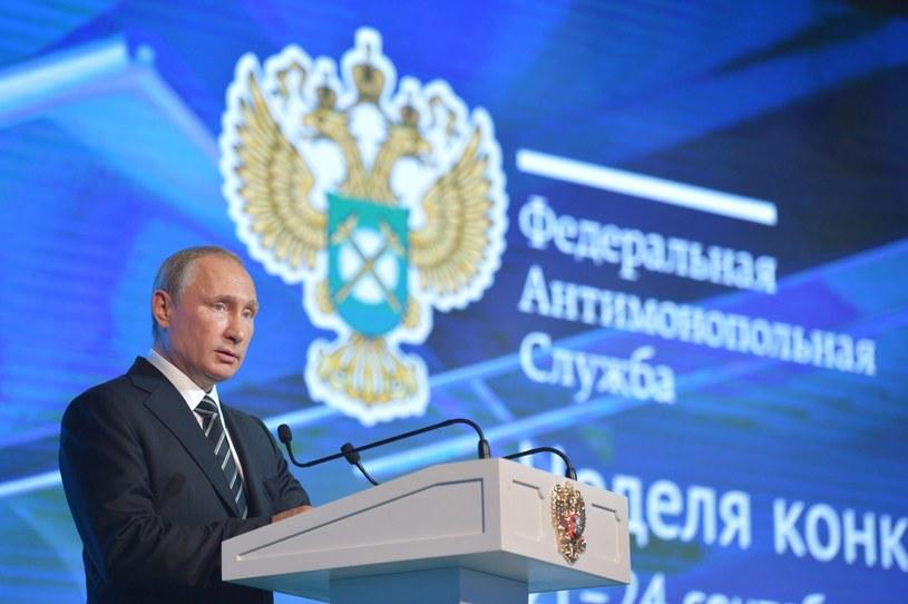 Putin zatelefonował do Ciprasa /PAP/EPA