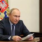 Putin zdenerwował się w czasie wywiadu dla amerykańskiej telewizji. Odpowiedział Bidenowi
