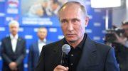 Putin zwalnia tysiące funkcjonariuszy MSW