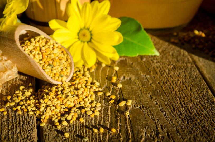 Pyłek a metabolizm /©123RF/PICSEL