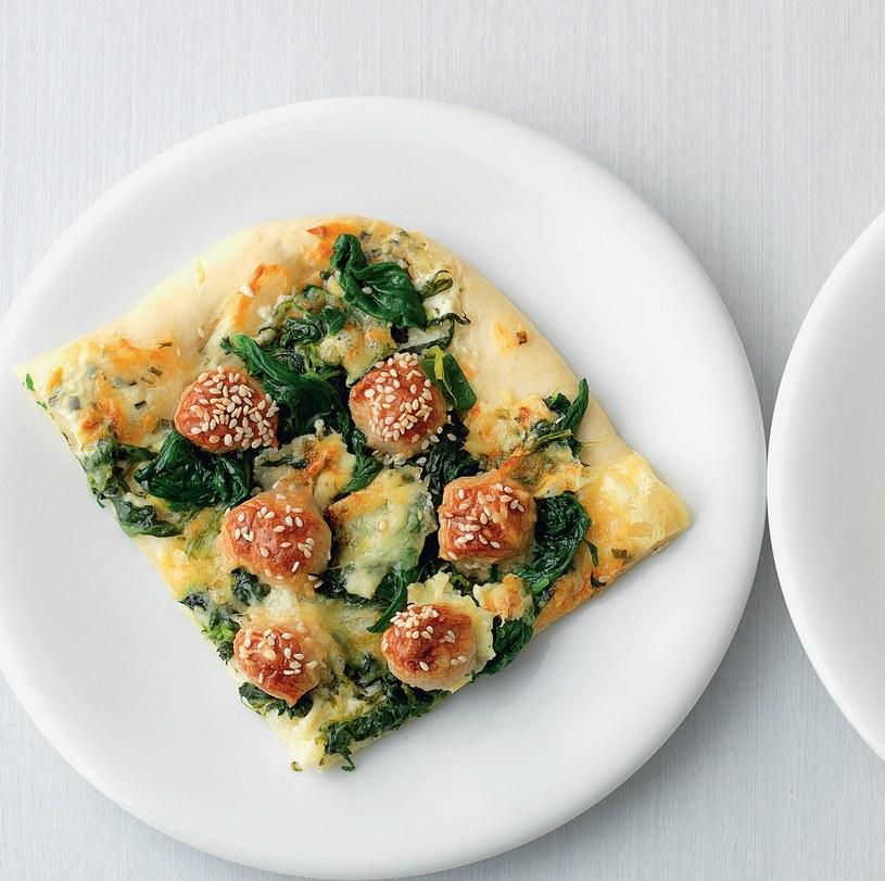 Pyszna pizza /materiały prasowe