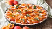 Pyszne ciasta z owocami