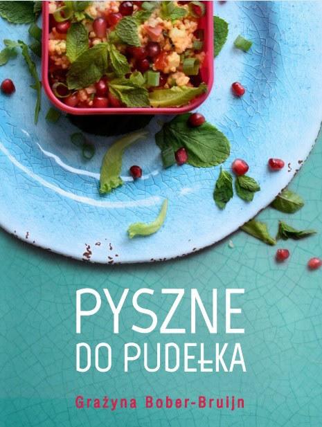 Pyszne do pudełka /Styl.pl/materiały prasowe