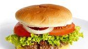 Pyszne domowe hamburgery