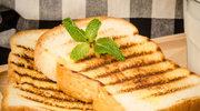 Pyszne tosty