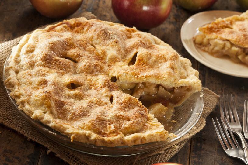 Pyszny jabłecznik /123RF/PICSEL