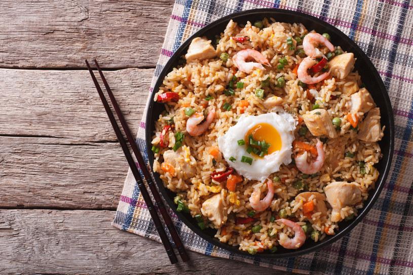 Pyszny obiad przygotujesz w zaledwie pół godziny /123RF/PICSEL