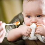 Pytania rodziców dotyczące kłopotów z apetytem u malca