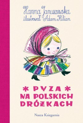 Pyza Na Polskich Dróżkach Kobieta W Interiapl