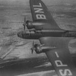"""PZL.37 """"Łoś"""". Najlepszy bombowiec międzywojnia?"""