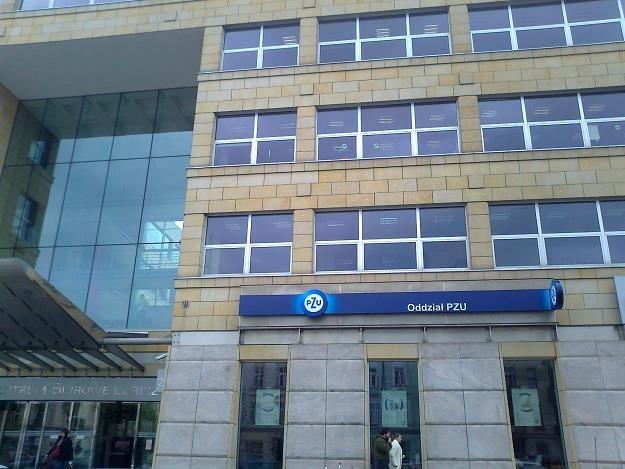 PZU chce przejmować kolejne banki /