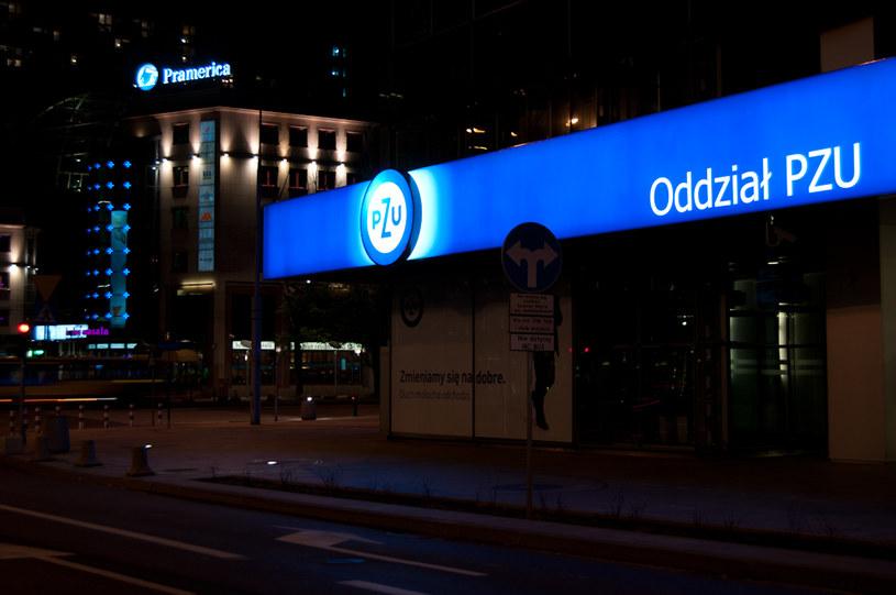 PZU kupi obligacje BGK o wartości do 2 mld zł /Informacja prasowa