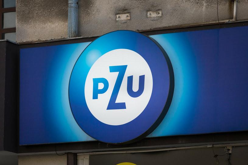 PZU prezentuje strategię na najbliższe lata /ARKADIUSZ ZIOLEK /East News