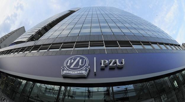 PZU - siedziba centrali w Warszawie. Fot. Włodzimierz Wasyluk /Reporter