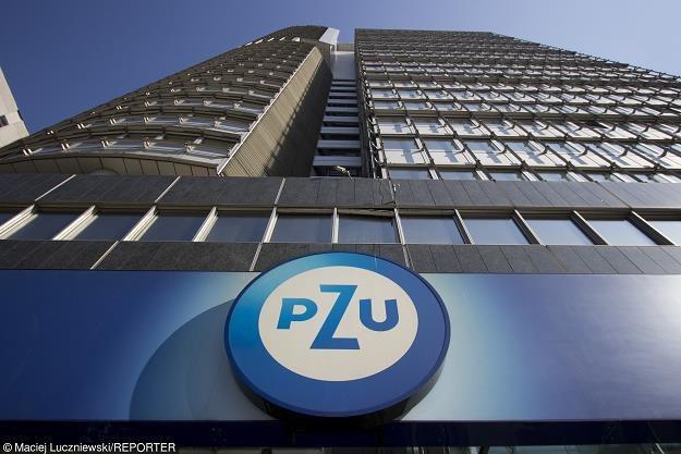PZU zapowiada cięcie kosztów /fot. Maciej Luczniewski /Reporter
