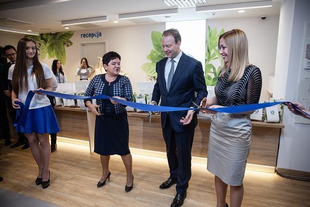 PZU Zdrowie uruchomiło nową placówkę medyczną w Warszawie przy ul. Puławskiej /Informacja prasowa