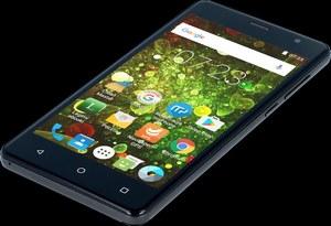 Q-Smart Elite - 5-calowy smartfon marki myPhone w Biedronce