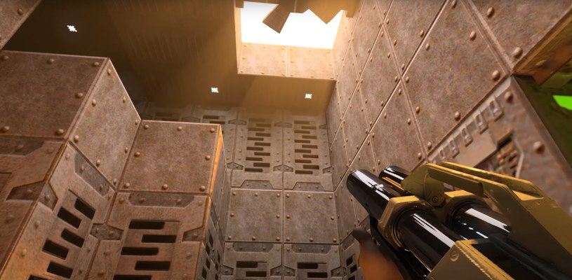 Quake 2 /materiały prasowe
