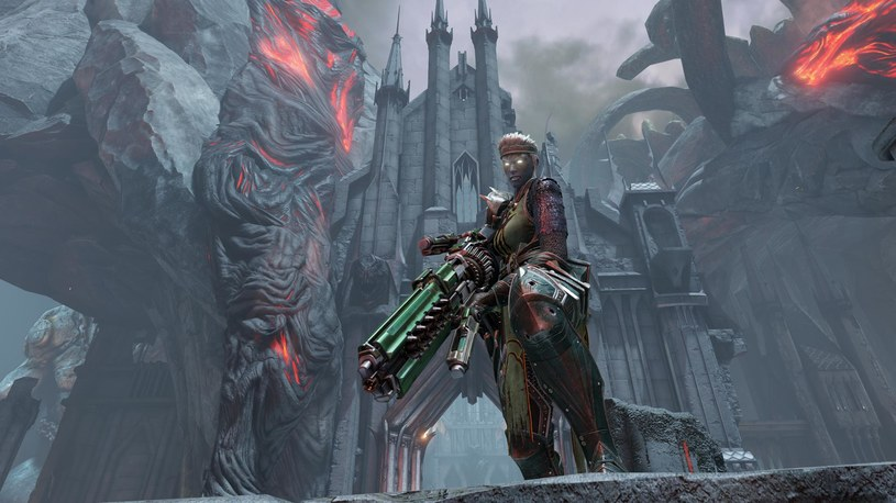 Quake Champions /materiały prasowe