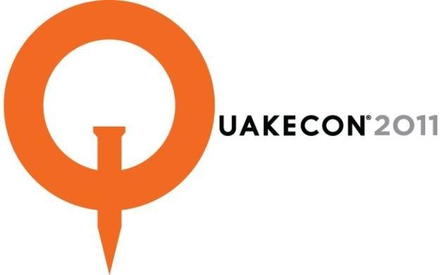 QuakeCon 2011 - logo /Informacja prasowa