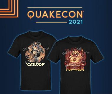 QuakeCon 2021: QuakeCon at Home powraca!