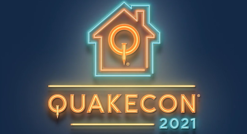 QuakeCon'21 /materiały prasowe