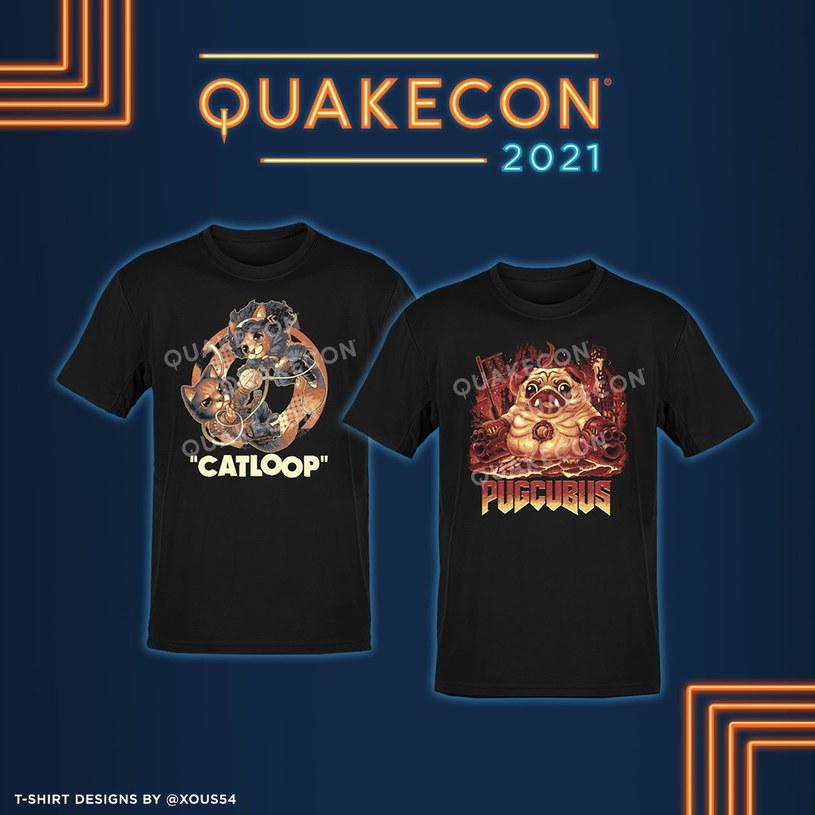 QuakeCon /materiały prasowe