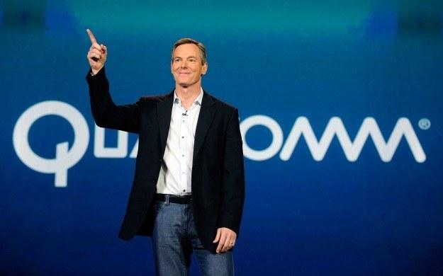 Qualcomm ma problem z kolejnym chipsetem? /AFP
