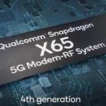 Qualcomm prezentuje modem 5G – Snapdragon X65