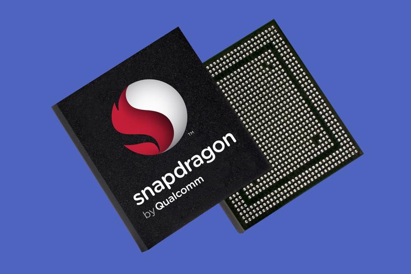Qualcomm prezentuje nowe procesory Snapdragon /materiały prasowe