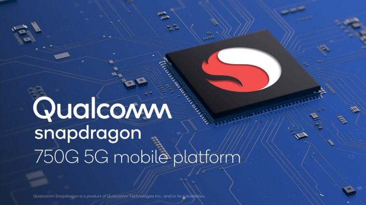 Qualcomm prezentuje nowy procesor Snapdragon /materiały prasowe