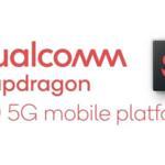 Qualcomm udostępnia procesor z 5G dla mas