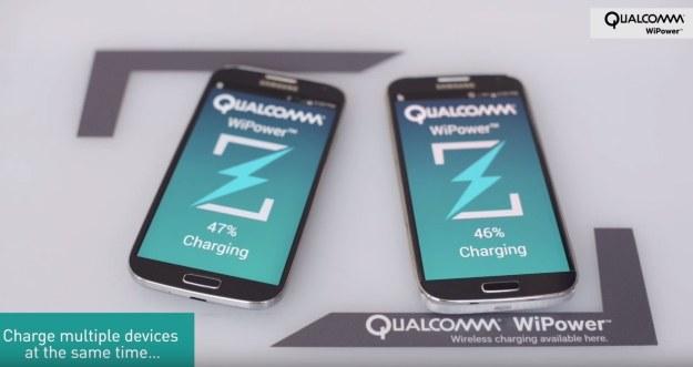 Qualcomm WiPower /materiały prasowe