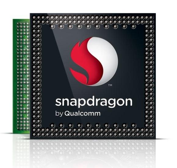Qualcomm zamierza stosować w przyszłości w procesorach Snapdragon technologię fal ultradźwiękowych /materiały prasowe