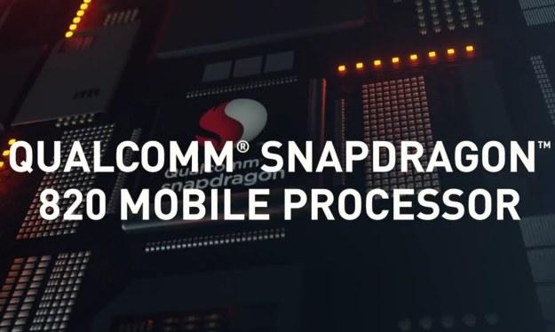 Qualcomm zaprezentował Snapdragona 820 /materiały prasowe