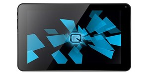 Qualcore 7010 - czterordzeniowy tablet