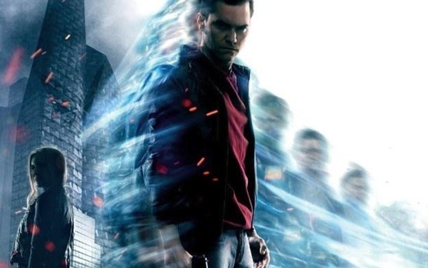 Quantum Break /materiały prasowe
