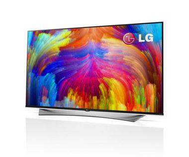 Quantum Dot - LG ma zamiar polepszyć Ultra HC