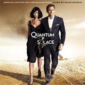muzyka filmowa: -Quantum of Solace