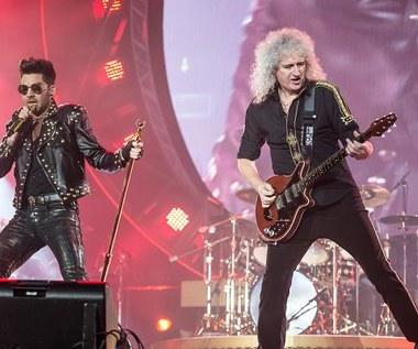 Queen + Adam Lambert w Krakowie - 21 lutego 2015 r.