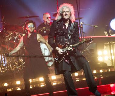 Queen + Adam Lambert w Łodzi: Królowa jest tylko jedna