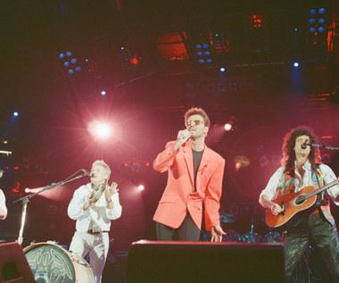 Queen: George Michael nie był brany pod uwagę jako wokalista