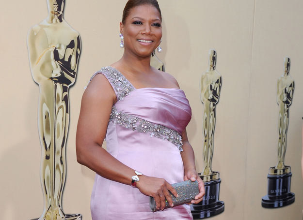 Queen Latifah /Getty Images/Flash Press Media