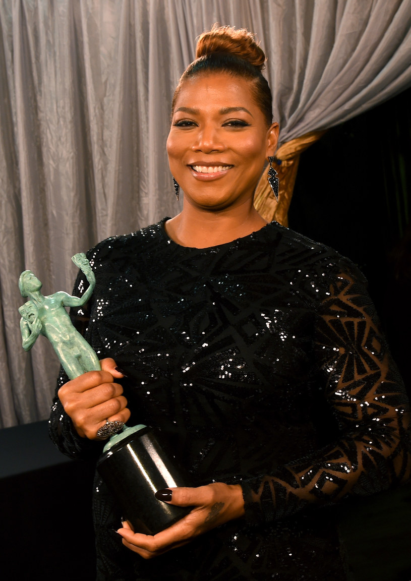 Queen Latifah /Larry Busacca /Getty Images
